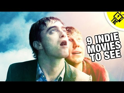 9 Indie Movies To See This Summer! (The Dan Cave w/ Dan Casey)