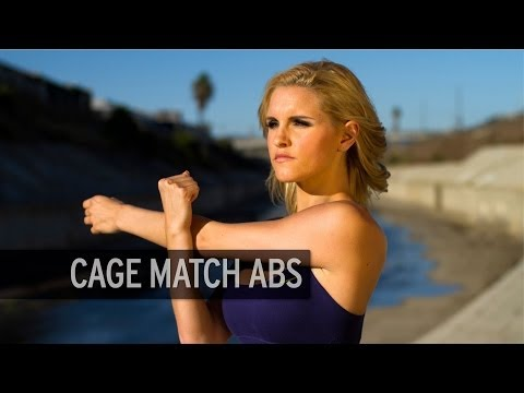 XHIT: Cage Match Abs Workout