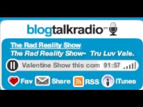 Jeff & Jordan in The Rad Reality Show's Tru Luv Valentine February 13, 2010
