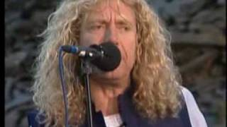 Nobody's Fault But Mine - Jimmy Page & Robert Plant