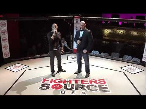 Fighters Source '' -  Kings of New York Ultimate International Amateur MMA Production Pilot