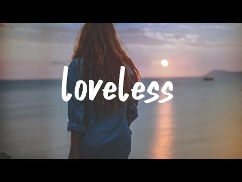 Finding Hope - Loveless (Lyric Video)