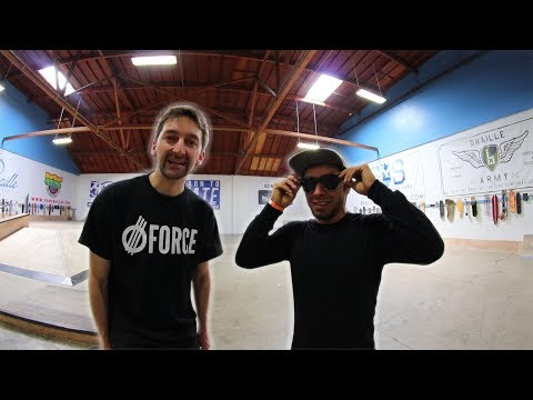 WHAT IS YOUR SKATEBOARDING IQ? | SKATE IQ EP. 2