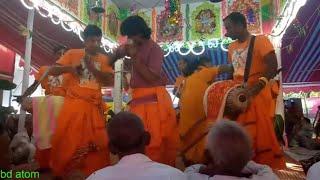 Ek Nam Kritton ,কির্তন হিন্দু ধর্ম মহিলা দল জিবনে হয়তো কখনো এমণ কিওন দেখেনি ,এবার দেখুন  - 02