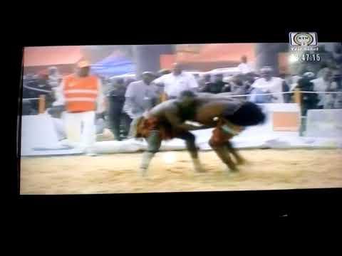 Saley Daouda vs Issaka Issaka thumbnail