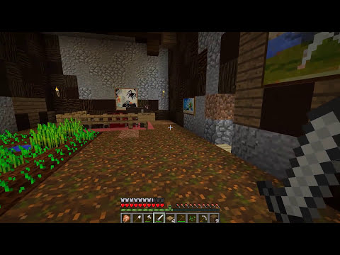 OCELOTE RELLENO!! -  #DIMINUTOS | Episodio 6 | Minecraft Supervivencia