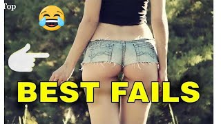 Best Fails Compilation 2018  TRY NOT TO LAUGH  Funny videos youtube