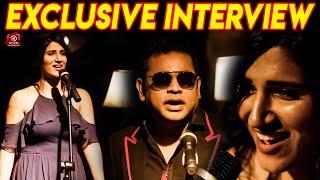 Vijay sethupathi கிட்ட பிடிச்சது என்ன? Exclusive Interview with Shashaa Tirupati