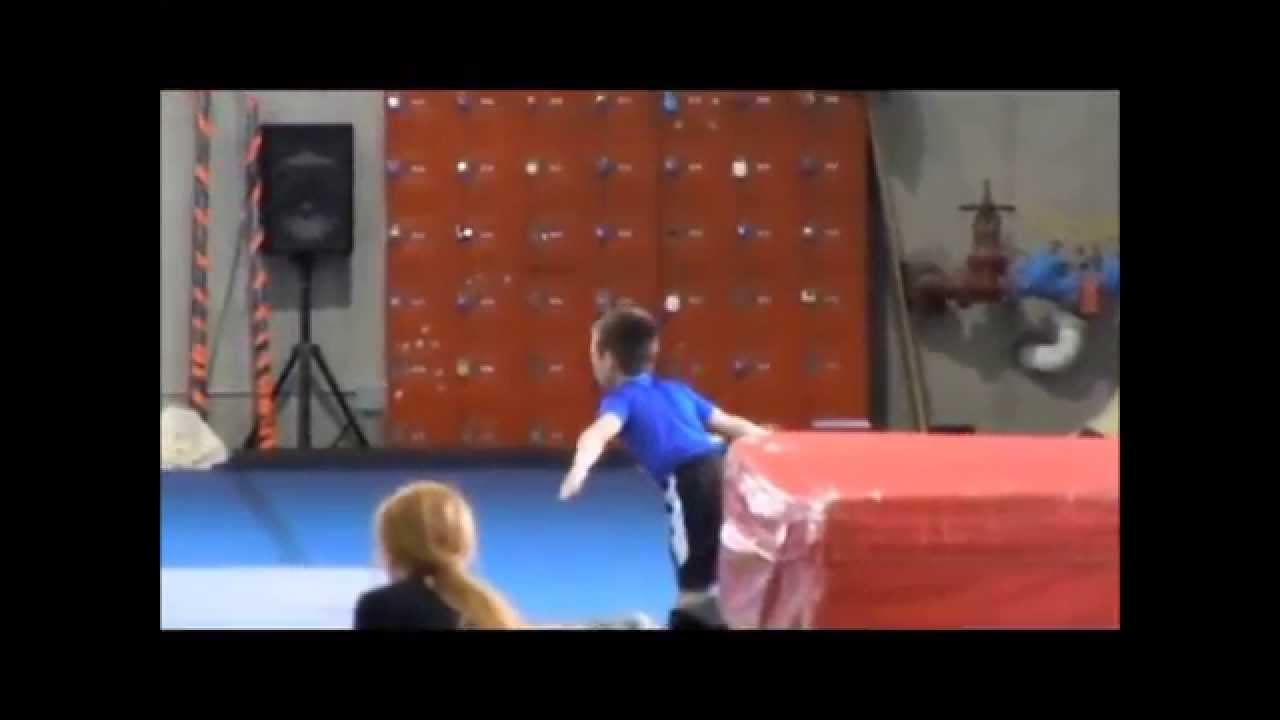 leading edge gymnastics meet score