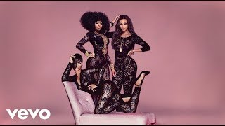 Rihanna, Beyoncé, Nicki Minaj - Pose in Formation ft. Beyoncé, Nicki Minaj (Explicit)