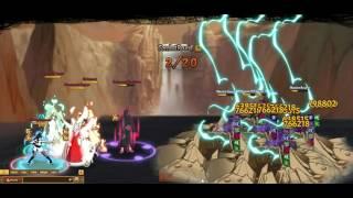 Anime Ninja/Ninja Classic (Stone 1-1 Illusion Mifune)