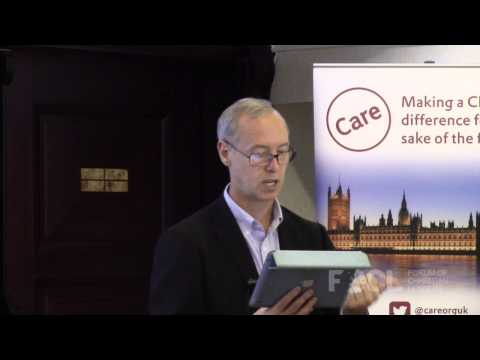 Human Rights and the Magna Carta - Dave Landrum