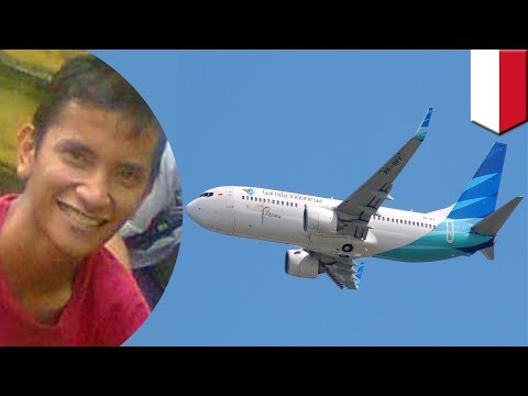 Plane stowaway survives 2-hour flight in freezing temperatures hidden inside wheel well