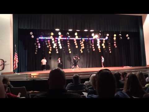 Hickory High School Talent Show