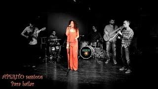 APERITO sessions - Para bailar (Tom & Joyce)