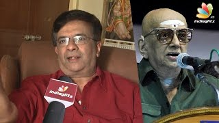 Cho Remarked I'm just Thermometer, Not Doctor : YG Mahendran interview | Remembering Cho Ramaswamy: