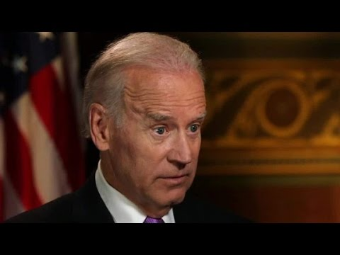 Biden discusses support from Obama during son's illness