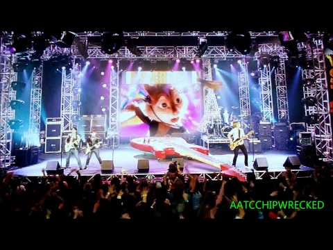 we Are Family By The Chipmunks & The Chipettes (official Music Video) video