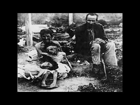 Canibalismo y Tribulacion en el Sitio de Leningrado