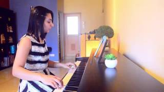 A R Rahman medley (piano)