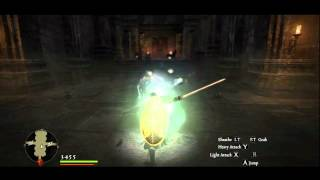 Dragon's Dogma Everfall Loot_ Shadow Armor, Nebula Cape, & Divine Surcoat