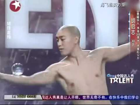 China Got Talent - Crystal Ball Talent Music Videos
