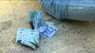 Camatar interlop din Ploiesti prins in flagrant in timp ce primea 4000 de lei