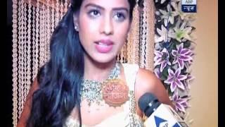 Jamai Raja: Roshni does a romantic blind-fold dance with Sid