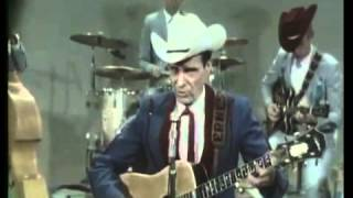 Watch Ernest Tubb Each Night At Nine video