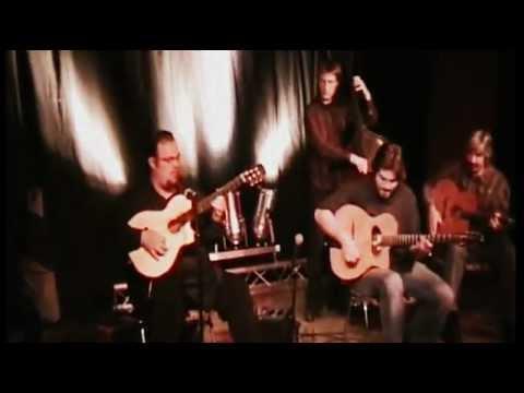 Joscho Stephan Trio + Richard Smith - Sweet Georgia Brown