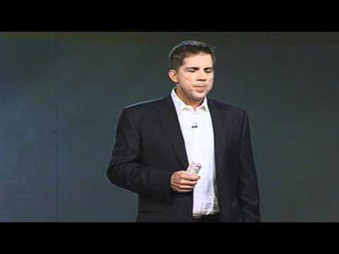 ... speaking at the 2010 Microsoft Convergenge Conference in Atlanta,GA.
