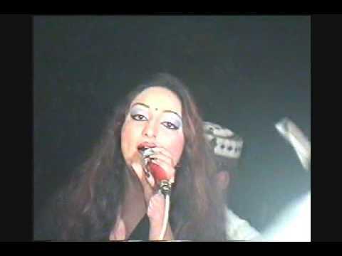 hindko songs - Afshan Zaibi