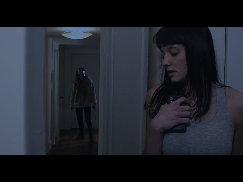 NIGHT NIGHT NANCY - Short Horror Film