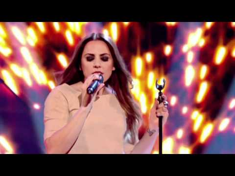 Melanie C - Think About It (Live at BBC) HD