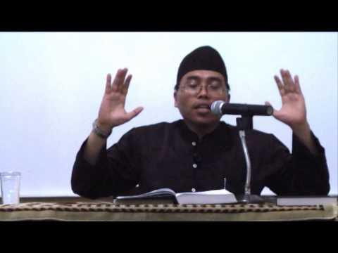 Umdatul Ahkam Oleh:Ustadz Kurnaedi,Lc - Part 7