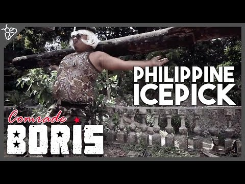 BORIS Ep. 1: Five Inches of Death