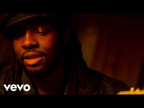 Wyclef Jean - Who Gave The Order