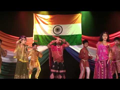 Diwali 2009 : Eindhoven : Gori Sharmaye : Paridhi video