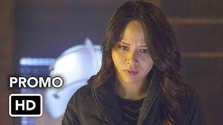 "Dark Matter 3x11 Promo ""The Dwarf Star Conspiracy"" (HD)"