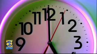 Mich. state reps look to eliminate daylight saving time