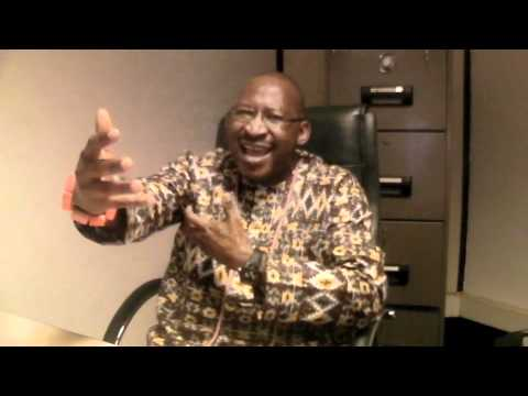 Hon. Patrick Obahiagbon Speaks video