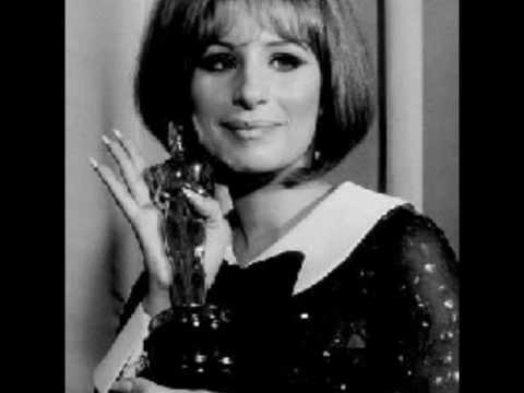 Barbra Streisand - Who Are You Now?
