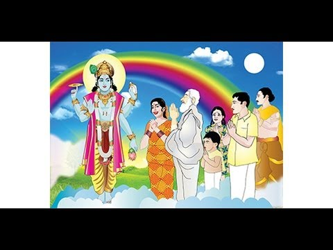 Mahalaya Amavasya: Do Not Miss It! video