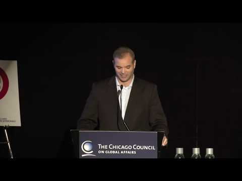 Matt Taibbi: Minding the Wealth Gap
