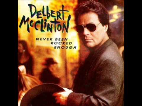 Delbert Mcclinton - Cease and Desist