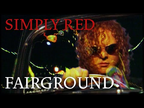 Thumbnail of video Simply Red - Fairground