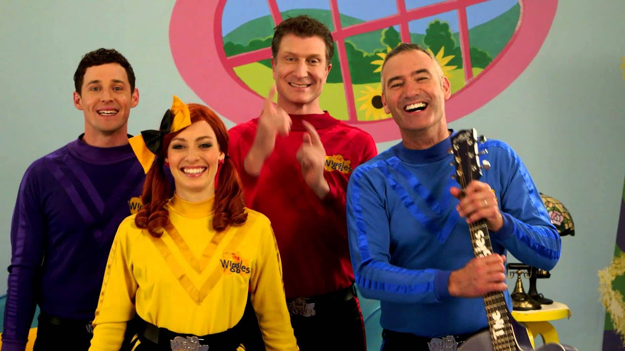 Happy Birthday CareSouth From The Wiggles YouTube