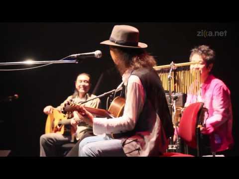 """春の小川 〜Char 2014 """"TRADROCK"""" Tour〜 4.6 @福島 いわきalios"""