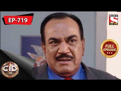 CID(Bengali) - Full Episode 719 - 20th January, 2019 thumbnail