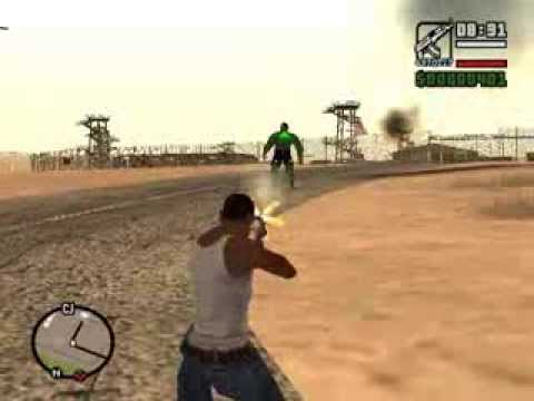 Gta san andreas sex shop karte